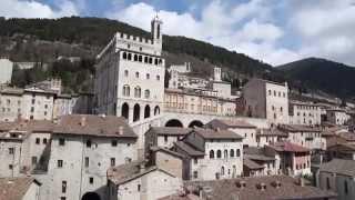 Umbria - Storia