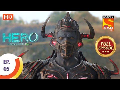 Hero - Gayab Mode On - Ep 5 - Full Episode - 11th December 2020
