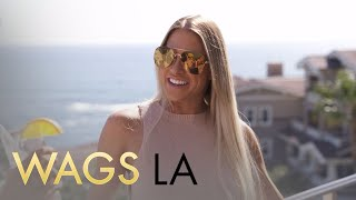 Video WAGS LA | Why Is Barbie Blank Not Wearing Her Wedding Ring? | E! MP3, 3GP, MP4, WEBM, AVI, FLV Maret 2018