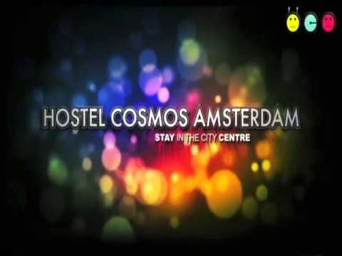 Video von Hostel Cosmos Amsterdam