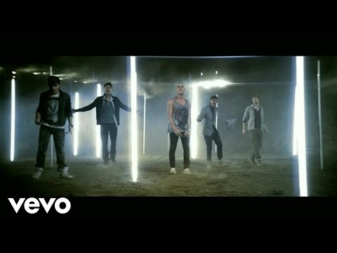 The Wanted – Lightning