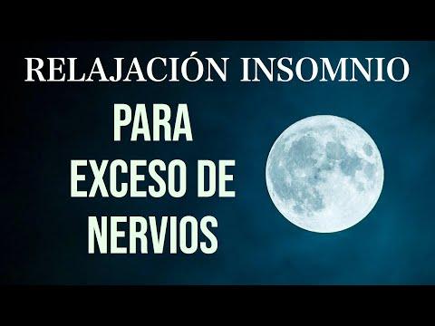 Relajación Guiada para Dormir: Ansiedad y Estrés