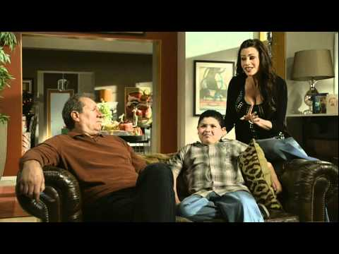 modern family - Enjoy! :D (I've also got 30rock and other bloopers so visit my channel if you want!)