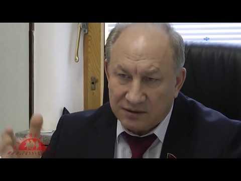 Рассвет ТВ: В.Рашкин. Испугались господа хорошие - DomaVideo.Ru