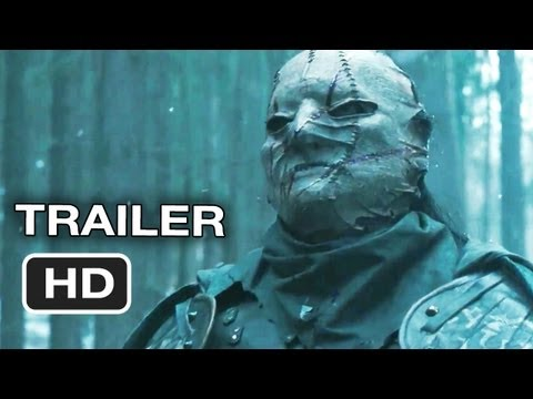 Solomon Kane Official US Release Trailer 1 (2012) - James Purefoy Movie HD