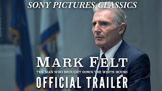 Nonton Mark Felt  The Man Who Brought Down The White House   Official Trailer Hd  2017  Film Subtitle Indonesia Streaming Movie Download