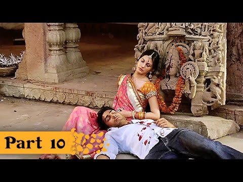 Issaq (2013) | Prateik Babbar, Amyra Dastur, Ravi Kishan | Hindi Movie Part 10 Of 10 | HD