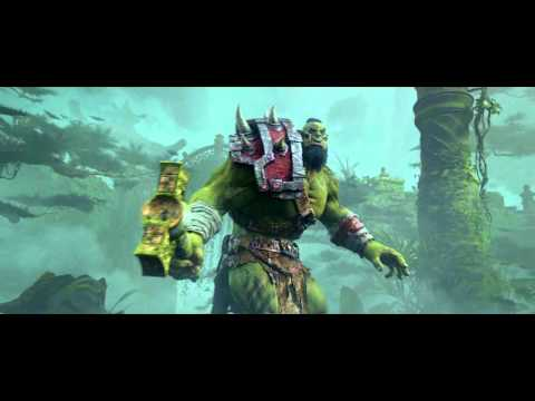 World of Warcraft: Mists of Pandaria Cinematic Trailer with Subtitles (ENG)