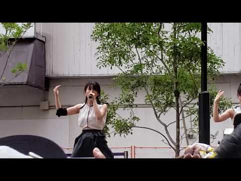 あゆみくりかまき「ぼくらのうた」2019/5/6 横浜ビブレ野外スペース