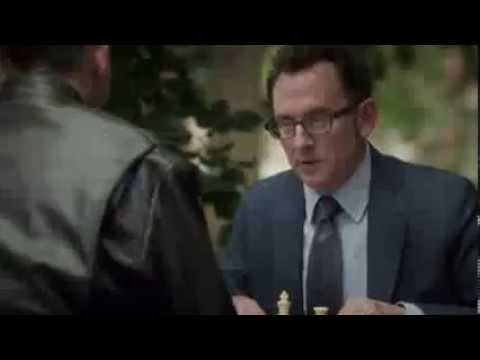 Person of Interest Season 4 (Comic Con Sneak Peek)