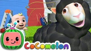 Baa Baa Black Sheep | CoCoMelon Nursery Rhymes & Kids Songs