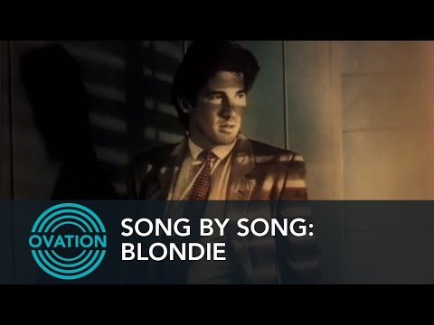 Blondie - Call Me - American Gigolo (Preview)