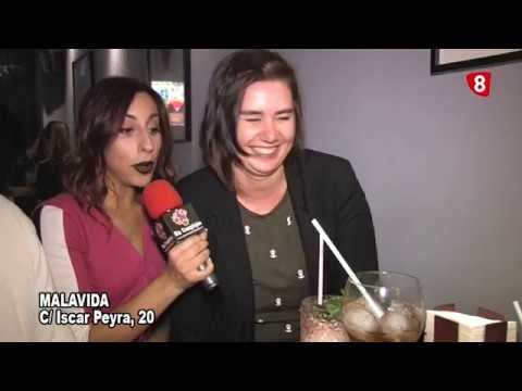 MALAVIDA COCKTAIL-BAR JUNIO 2018