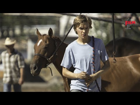 Steve Buscemi And Charlie Plummer In Lean On Pete | Film4
