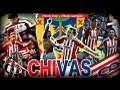 MI PRIMER VIDEO DE CHIVAS!!!