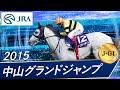 中山グランドジャンプ(J・G1) 2015 レース結果・動画