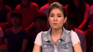 AI THÔNG MINH HƠN HỌC SINH LỚP 5 - KHA LY (01/7/2015), dong tay promotion, giai tri truyen hinh