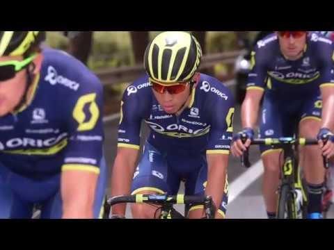 2017 Giro d'Italia - Stage 13 Pre Race