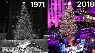 Nonton Ninety Years Of Christmas In New York City  Then And Now   The New Yorker Film Subtitle Indonesia Streaming Movie Download