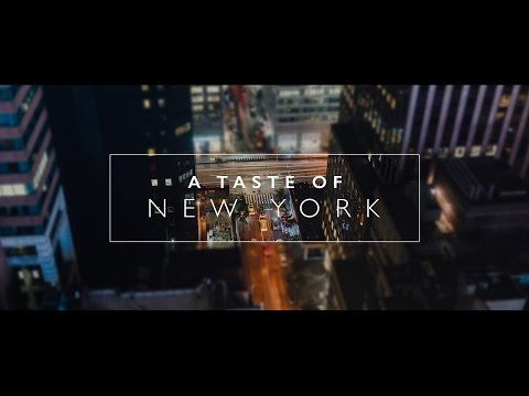 A Dizzying Timelapse That Captures the Bustling Beauty of New York