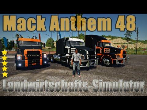 Mack Anthem v1.0.2