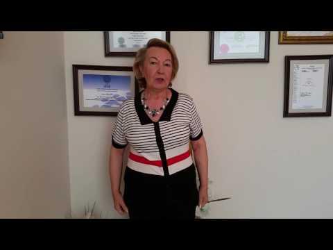Besime Tekdemirkoparan - İleri Yaş Hasta - Prof.Dr.Orhan Şen