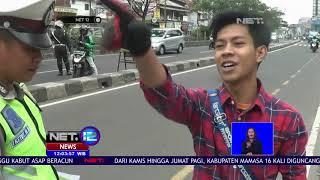 Download Video Beberapa Insiden Unik Yang Dialami Polisi Saat Razia Zebra 2018   NET12 MP3 3GP MP4
