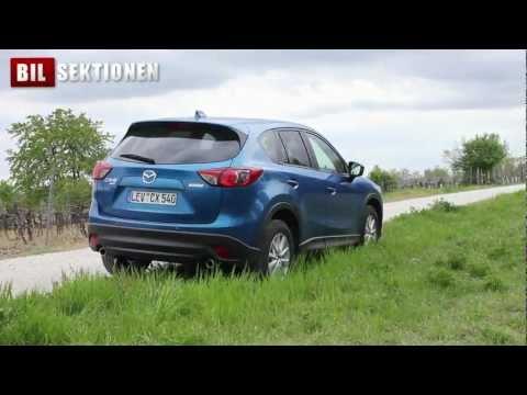 DK The Diesel - Den nye Mazda CX-5 er allerede i Danmark som benzinmodel, men de dyrere dieselmodeller er også på vej, og vil være i Danmark fra juli måned. Bilsektionen.dk ...