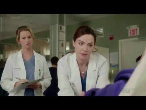 Saving Hope 4.16 (Preview)