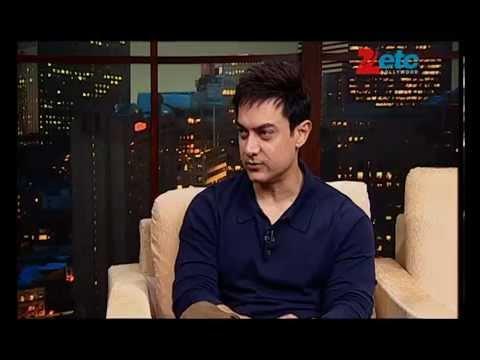 ETC Bollywood Business | Aamir Khan | Komal Nahta