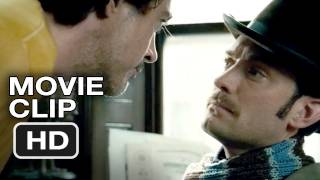 Nonton Sherlock Holmes: Game of Shadows Movie CLIP #1 - How I've Missed You (2011) HD Film Subtitle Indonesia Streaming Movie Download