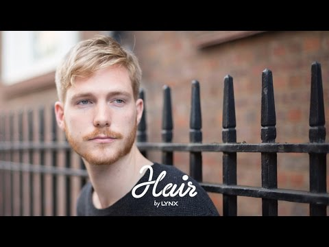 Hair by Lynx – How to Style a Textured Crop | Men's Short Hairstyles 2014