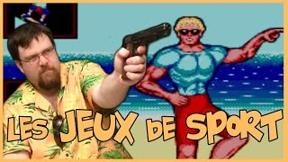 Video Joueur du Grenier - Les jeux de sports MP3, 3GP, MP4, WEBM, AVI, FLV November 2017