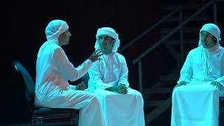 "<h5>His Highness Sheikh Dr. Sutlan Al Qasimi attends ""Atheer Watan"" yearly Sharjah Youth's Celebration</h5>"