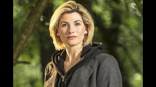 Doctor Who number 13 is revealed and for the first time ever, we will be having a female Doctor, who will be played by Jodie ...