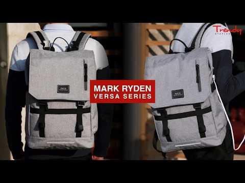Mark Ryden Versa Series Water-Resistant 15.6