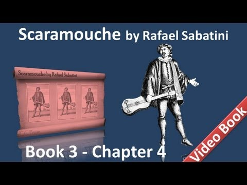 Video Book 3 - Chapter 04 - Scaramouche by Rafael Sabatini - At Meudon download in MP3, 3GP, MP4, WEBM, AVI, FLV January 2017