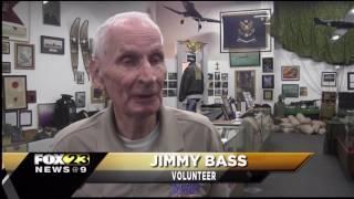 Laurel's Veterans Memorial Museum looks to expand