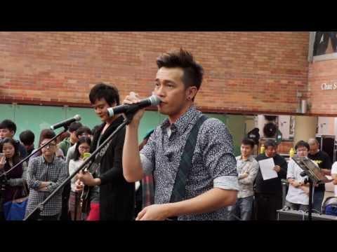 Warner Play Music Live@PolyU - Dear Jane 無可避免 Unavoidable