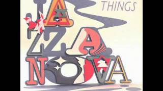 Jazzanova feat. Phonte - Look What You're Doin' To Me