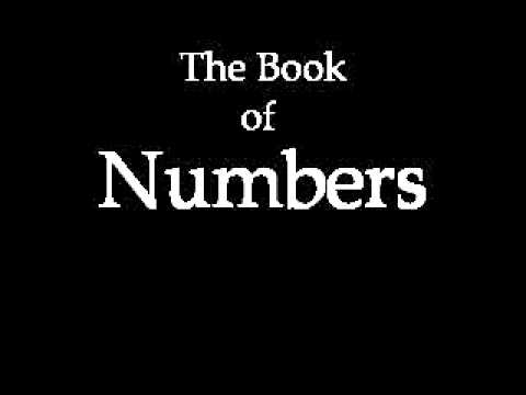 The Book of Numbers (KJV)