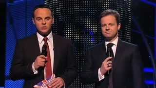 The Result - Britain's Got Talent 2009 - Semi-Final 1