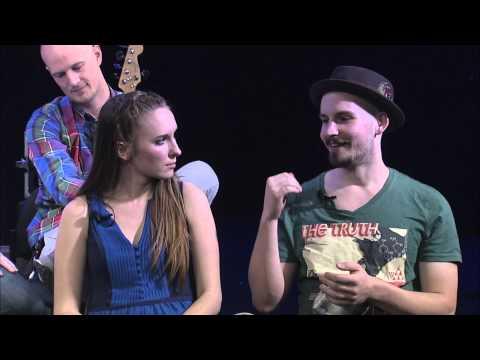 PDX Spotlight: Episode 5 Samsel and the Skirt