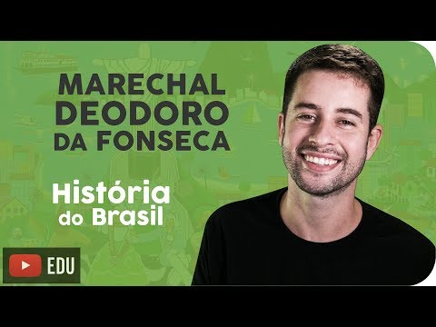 Marechal Deodoro da Fonseca #01
