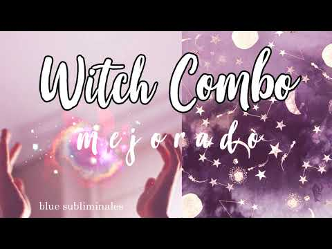 Frases cortas - °•Witch; subliminal