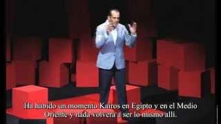 TEDxCibeles (Español)