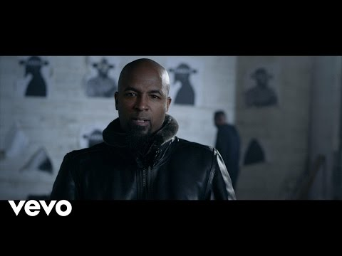 Tech N9ne - Fragile (Performance Cut) ft. ¡MAYDAY!, Kendall Morgan, Kendrick Lamar