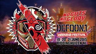 Video Angerfist Live @ Defqon 1 2015 MP3, 3GP, MP4, WEBM, AVI, FLV November 2017