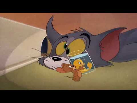 Tom y Jerry en Español | Tom Fish | Dibujos animados para niños - Thời lượng: 3 phút.
