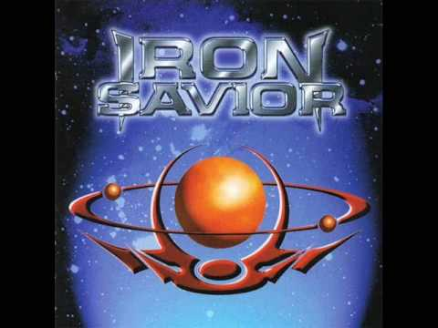 Iron Savior - For The World - Featuring Hansi Kursch [Blind Guardian] & Kai Hansen [Gamma Ray] (видео)
